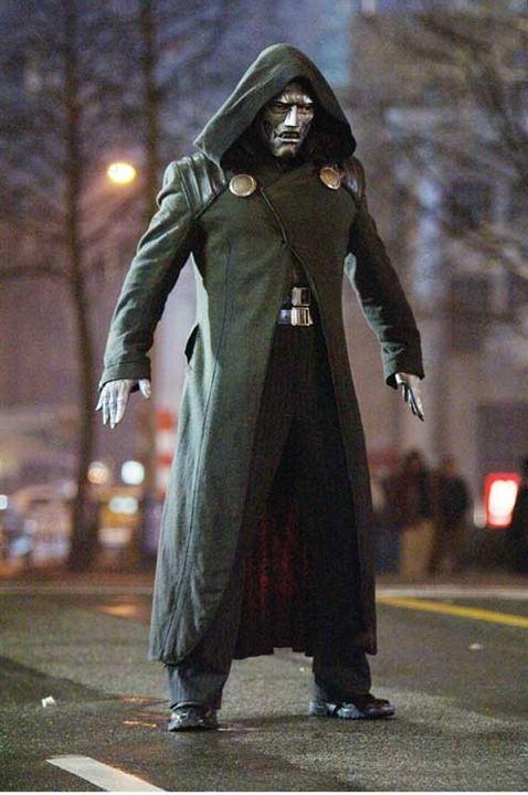 Fantastic Four : Bild Julian McMahon