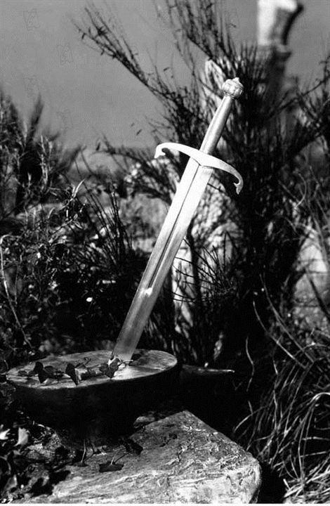 Die Ritter der Tafelrunde : Bild Richard Thorpe