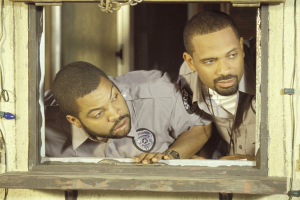 Friday After Next : Bild Ice Cube, John Witherspoon, Marcus Raboy