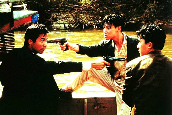 Bullet in the Head : Bild Tony Leung Chiu Wai
