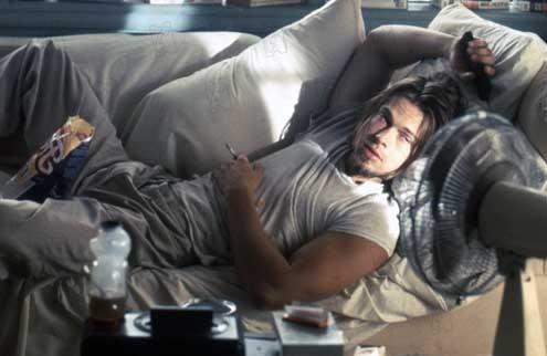 True Romance : Bild Brad Pitt