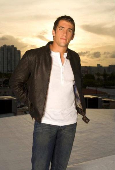 CSI: Miami : Bild Jonathan Togo