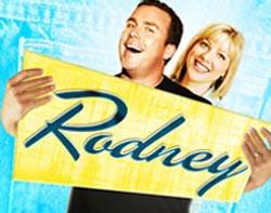 Rodney : Kinoposter