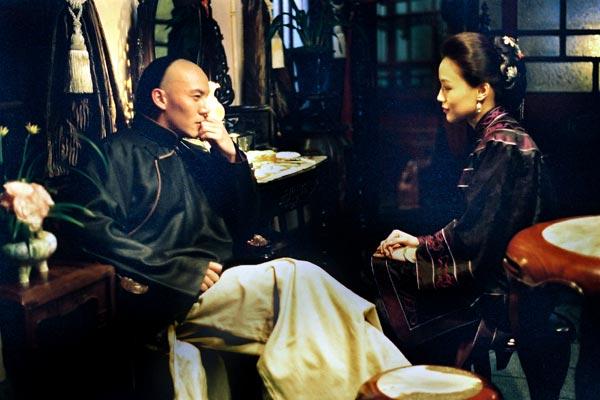 Bild Chang Chen, Shu Qi