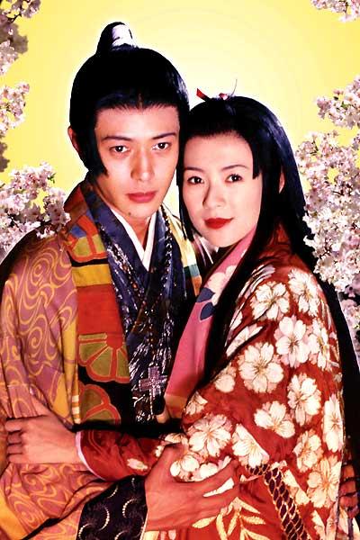 Bild Seijun Suzuki, Zhang Ziyi