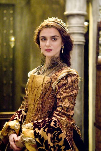 The Fountain : Bild Rachel Weisz
