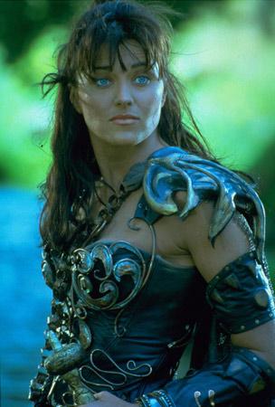 Hercules : Bild Lucy Lawless
