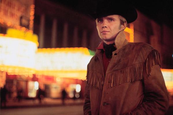 Asphalt-Cowboy : Bild Jon Voight