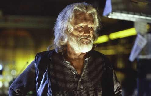 Blade 2: Kris Kristofferson