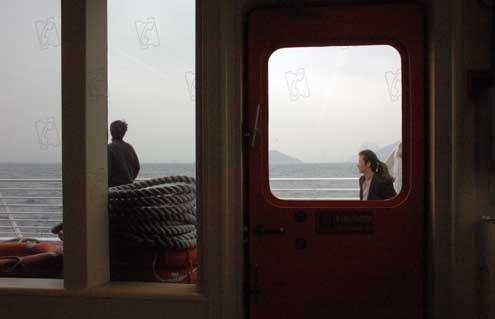 Invisible Waves : Bild Kang Hye-Jeong, Pen-ek Ratanaruang, Tadanobu Asano