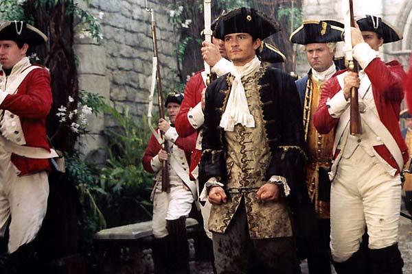 Pirates Of The Caribbean – Fluch Der Karibik 2 Besetzung