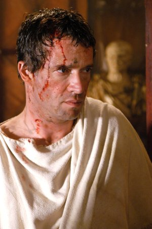 Rome : Bild James Purefoy
