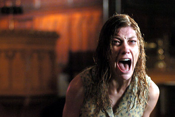 Der Exorzismus von Emily Rose : Bild Jennifer Carpenter