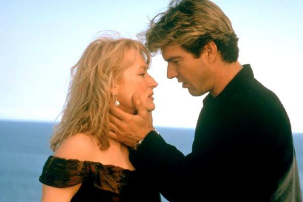 Grüße aus Hollywood : Bild Dennis Quaid, Meryl Streep