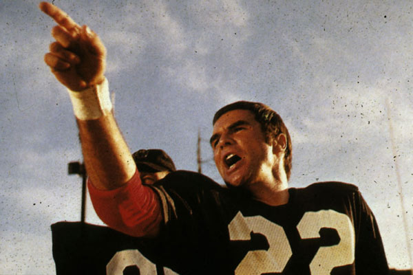 Die Kampfmaschine : Bild Burt Reynolds, Robert Aldrich