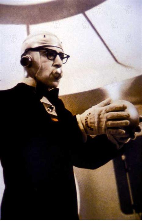 Der Schläfer : Bild Woody Allen