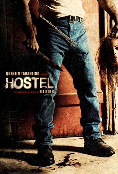Hostel : Bild Barbara Nedeljakova, Derek Richardson, Eythor Gudjonsson, Jay Hernandez