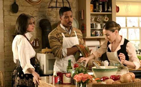 Die Familie Stone : Bild Diane Keaton, Sarah Jessica Parker, Thomas Bezucha