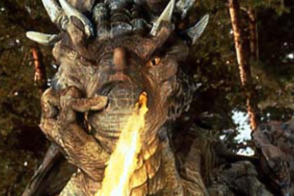 Dragonheart Besetzung