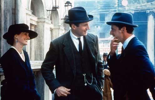Michael Collins : Bild Aidan Quinn, Liam Neeson