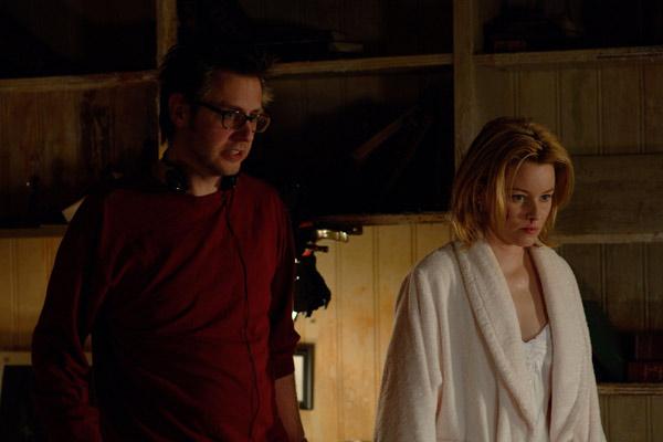 Slither : Bild Elizabeth Banks, James Gunn
