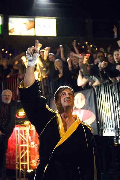 Rocky Balboa : Bild Sylvester Stallone