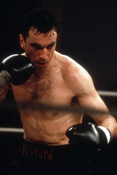 Der Boxer : Bild Daniel Day-Lewis, Jim Sheridan