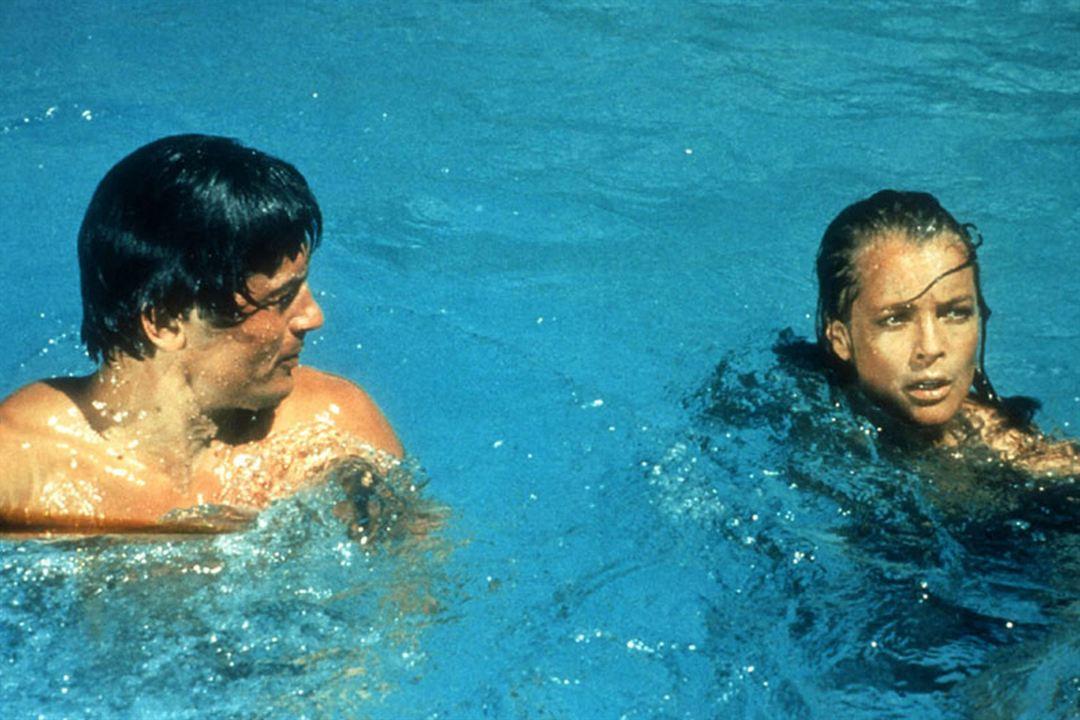 Swimmingpool Film Romy Schneider