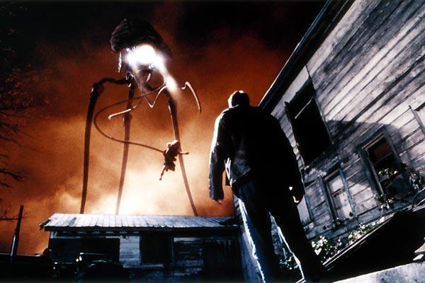 Scary Movie 4 : photo David Zucker