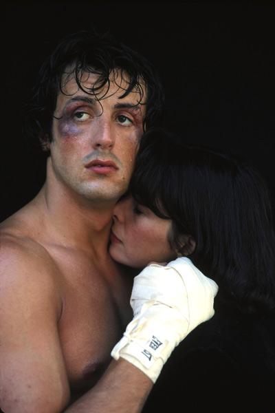 Rocky : Bild John G. Avildsen