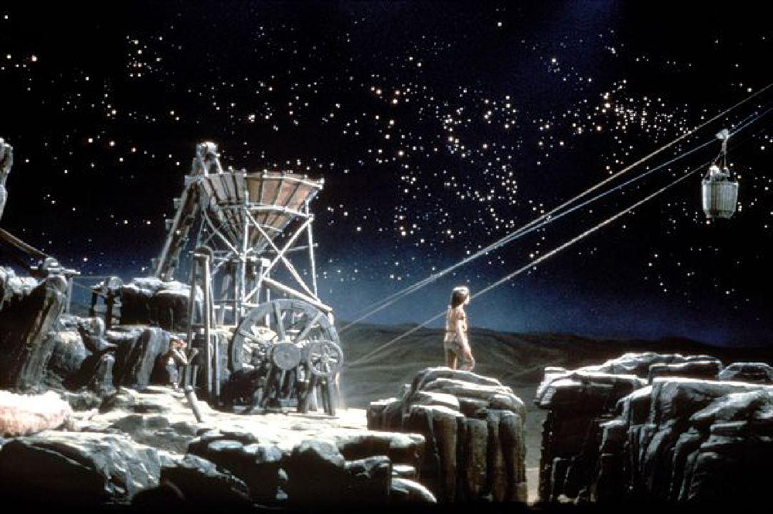Die unendliche Geschichte: Wolfgang Petersen