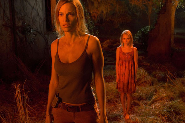 The Reaping - Die Boten der Apokalypse : Bild AnnaSophia Robb, Hilary Swank, James Cox