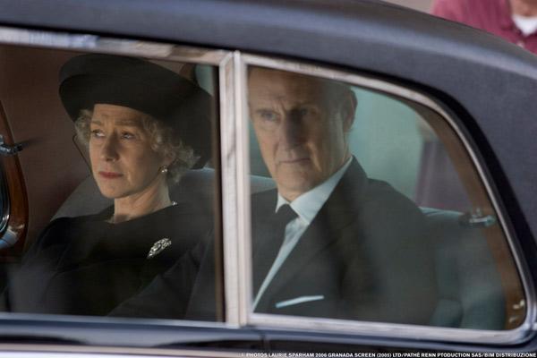 Die Queen : Bild Helen Mirren, James Cromwell