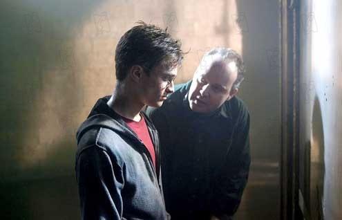 Harry Potter und der Orden des Phönix : Bild Daniel Radcliffe, David Yates