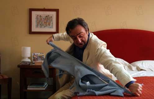 Der Italiener : Bild Nanni Moretti, Silvio Orlando