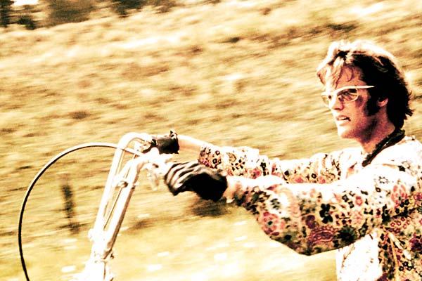 Easy Rider : Bild Dennis Hopper