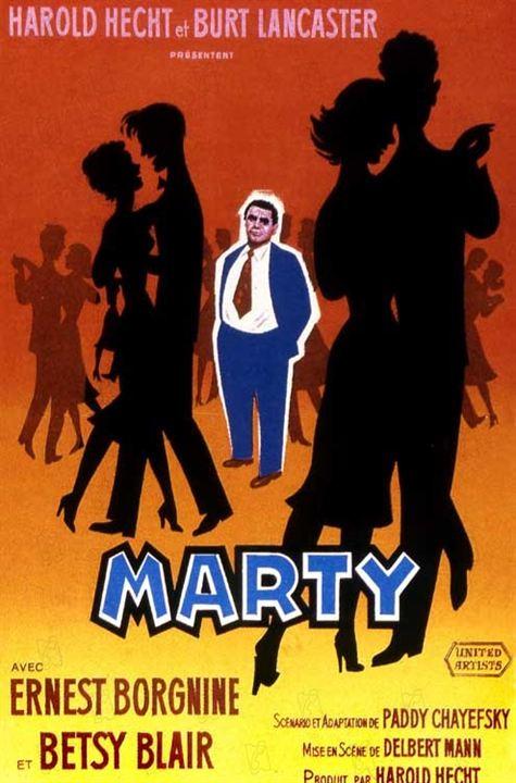 Marty : Bild Delbert Mann