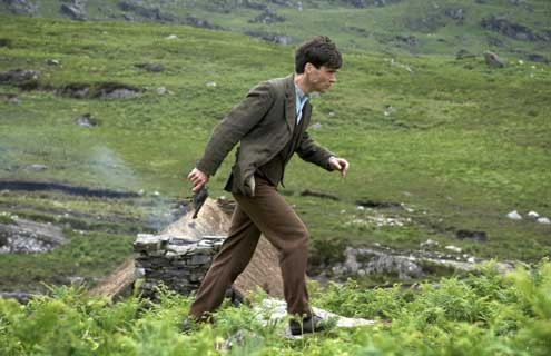 The Wind that Shakes the Barley : Bild Cillian Murphy