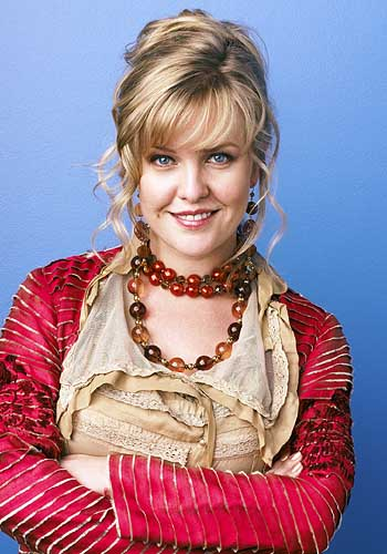 Ugly Betty : Bild Ashley Jensen