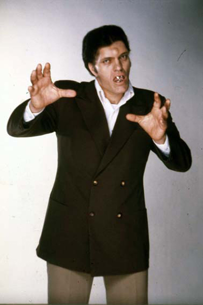 James Bond 007 - Moonraker : Bild Richard Kiel