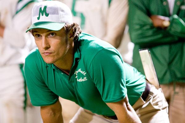Sie waren Helden : Bild Matthew McConaughey