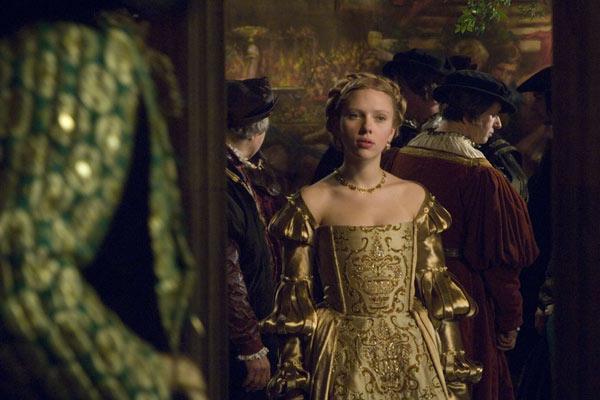Die Schwester der Königin : Bild Justin Chadwick, Scarlett Johansson
