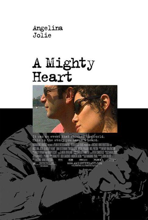 Ein mutiger Weg : Kinoposter Dan Futterman, Michael Winterbottom