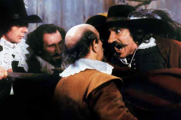 Cyrano von Bergerac : Bild