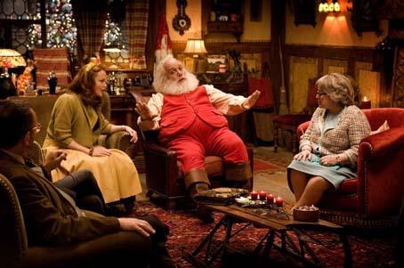 Die Gebrüder Weihnachtsmann : Bild Kathy Bates, Kevin Spacey, Miranda Richardson, Paul Giamatti