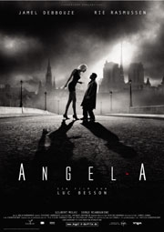 Angel-A : poster