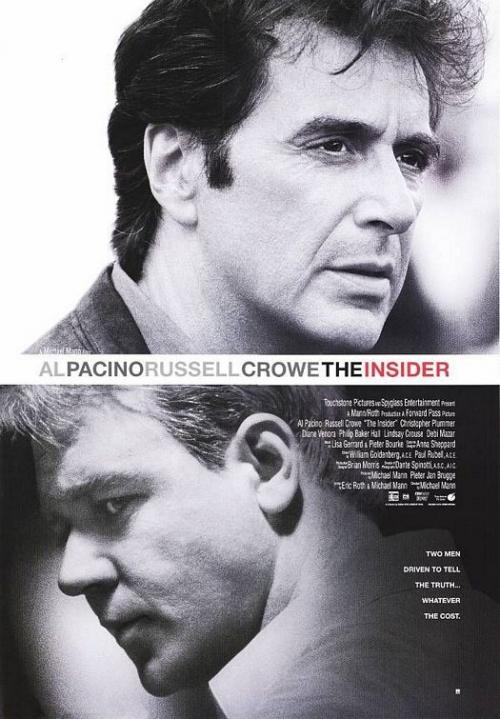 Insider : poster