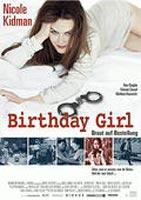 Birthday Girl - Braut auf Bestellung : poster