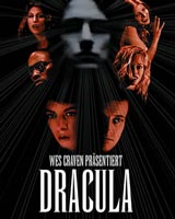 Wes Craven - Dracula 2000 : Kinoposter