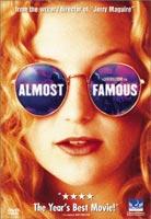 Almost Famous - Fast berühmt : Kinoposter